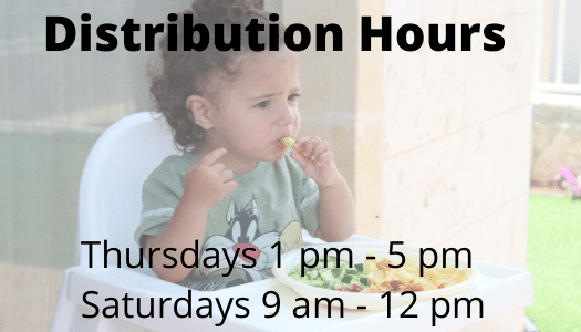 Distribution Hours