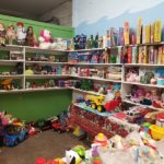 Results of our Christmas Toy Drive