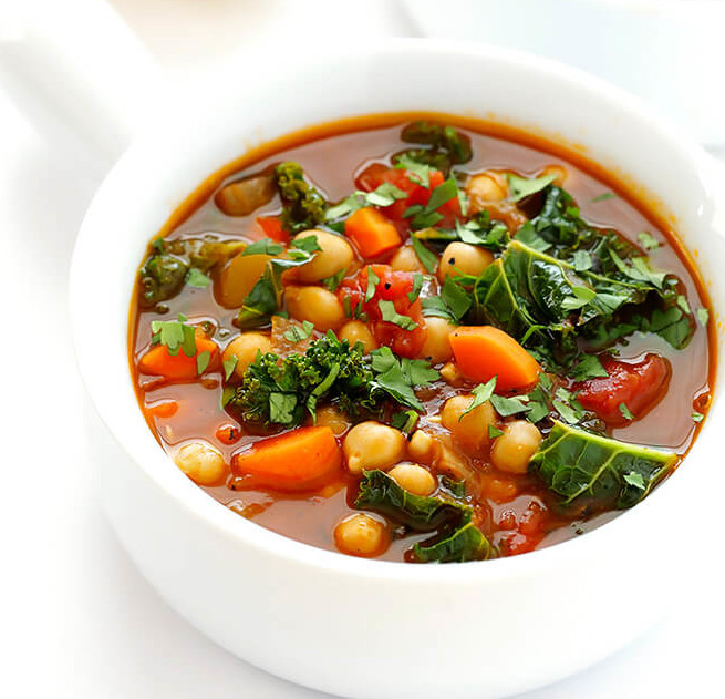 Moroccan-Chickpea-Soup
